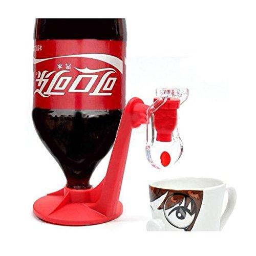 Aliciashouse Party Soda Fizz Saver Dispenser Flasche Trinkwasser verzichten Gadget