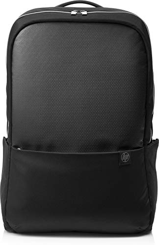 HP Pavilion Accent (4QF97AA) Rucksack (15,6 Zoll), schwarz / silber - Hp-pavilion System