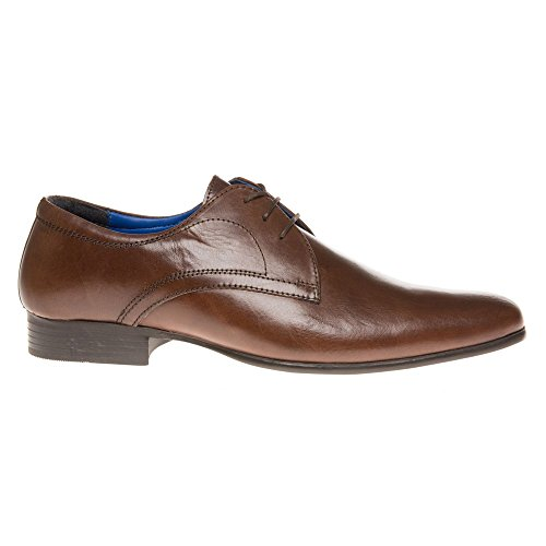 Red Tape Leven Homme Chaussures Marron Marron