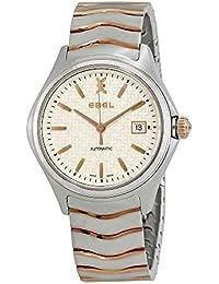 Ebel Wave 1216274 - Reloj automático para Hombre