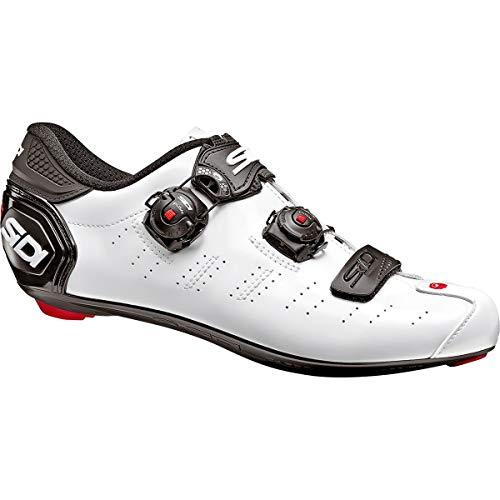 Sidi Herren Ergo 5 Carbon Radschuhe Fahrradschuhe Radschuhe