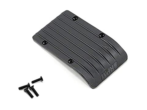 RPM Front/Rear Skid Plate - Black