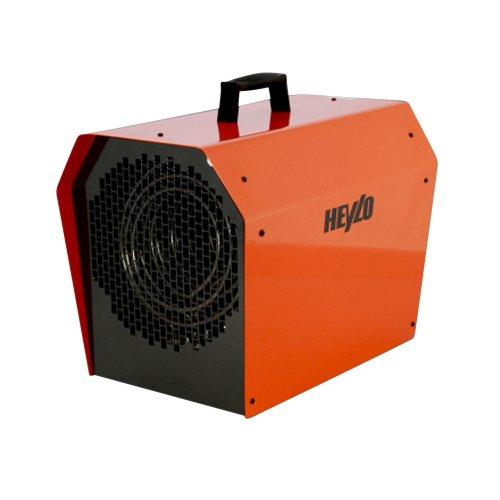 Heylo eléctrico calefactor 9XL 9kW calefactor