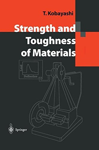 Strength and Toughness of Materials
