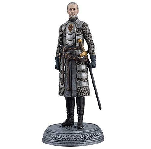 Statue des Harzes. Game of Thrones Collection Nº 11 Stannis Baratheon