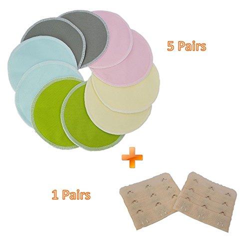 dikete-waschbare-bio-bambus-stilleinlagen-10-stck-5-paar-super-weich-saugfhig-auslaufsicher-bh-pads-