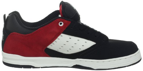 Etnies Chad Reed Cartel black/white/red Black/White/Red