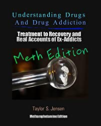 Methamphetamine: Understanding Drugs and Drug Addiction (Treatment to Recovery and Real Accounts of Ex-Addicts Volume II / Methamphetamine Edition Book 2) (English Edition)