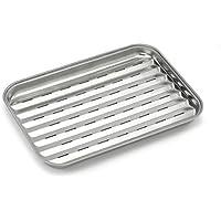 Barbecook 223.0220.100 Grillpfanne Edelstahl