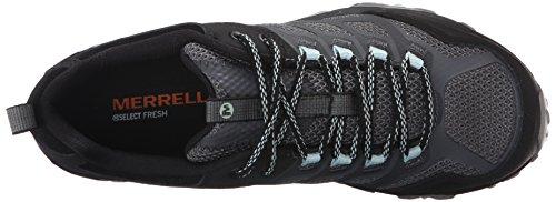 Merrell Moab FST escursionismo scarpe delle donne Granite