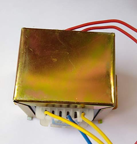 Rashri 12 0 12 3 Ampere Pure Copper Transformer