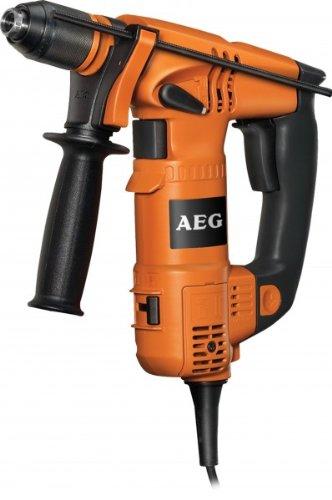 AEG 4935412396 ERGOMAX Schlagbohrmaschine