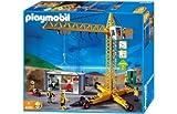 Playmobil 4080 - Mega-Set Baustelle