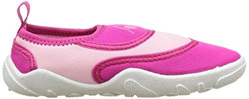 Aqua Sphere BEACHWALKER Acqua Scarpe della ragazza - 0220 pink/rosa