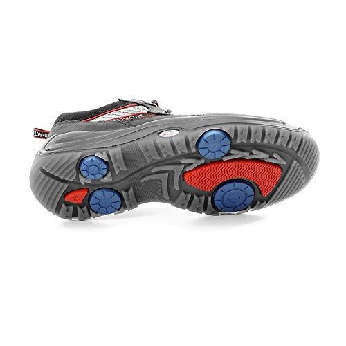 Elten 7207203-41 Gary Chaussures de sécurité ESD S1 Type 3 Taille 41