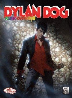 Dylan Dog Renk Cumbusu 1