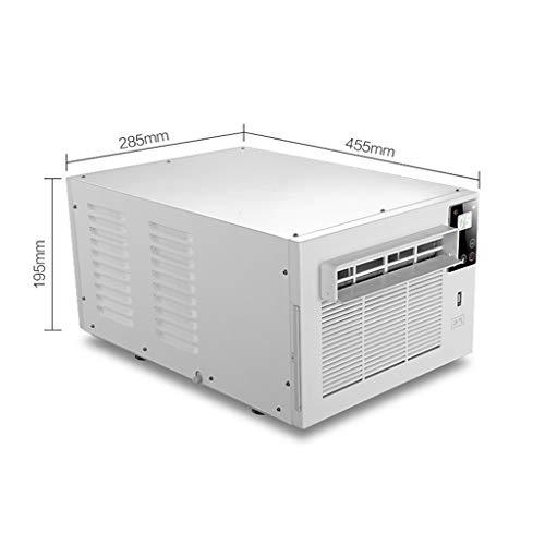 XLOO WiFi Aire Acondicionado portátil Inteligente