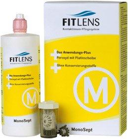 FIT Lens MonoSept 2 x 360ml Doppelpack