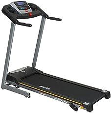 Aerofit Motorized Treadmill with Digital Concept PWM Control HF928 1.5Hp