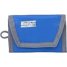 mindshift Gear (2baterías y tarjetas tipo cartera para GoPro, para 2baterías GoPro, 20tarjetas MicroSD