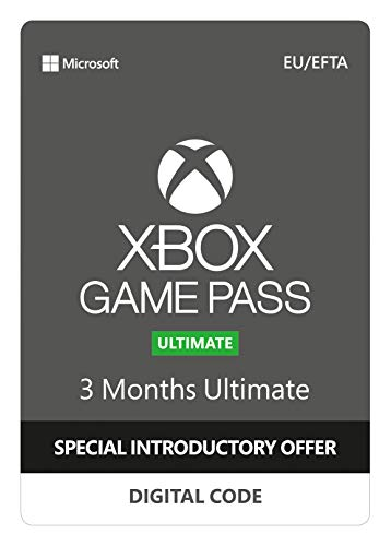 Offer: Xbox Game Pass Ultimate |...