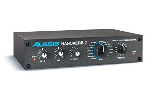 Alesis NanoVerb 2 - Procesador digital efectos 16