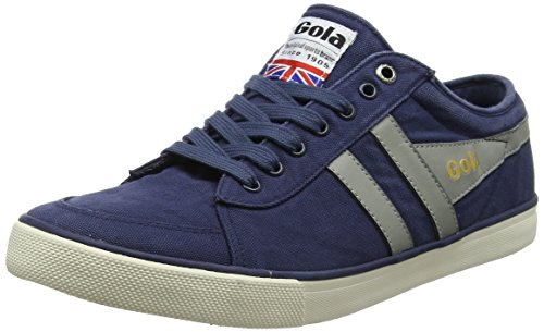 Gola Comet Navy/Light Grey, Baskets Homme