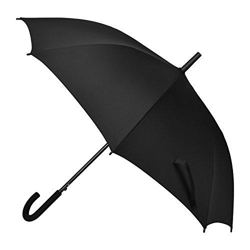 ICOCO Paraguas Antiviento Paraguas Apertura Automático