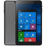 Jumper EZpad Mini 5 Tablet PC, 8,0 Zoll, 2 GB + 32 GB, Windows 10 Intel Kirsch Trail Z8350 Quad Core, TF-Karte & Bluetooth & WiFi & HDMI