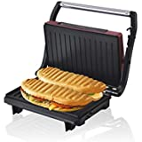 Inalsa Grill Toaster Toast & Co 700-Watt With Adjustable Height Feature (Brown)