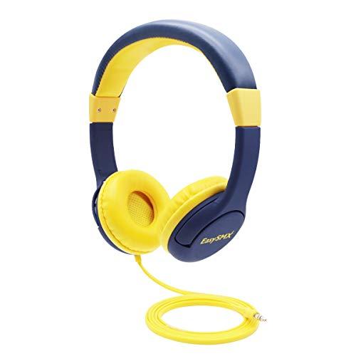 EasySMX [Casque Audio Enfant Anti-Bruit] Casque...