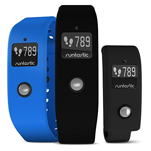 Runtastic RUNOR1 Orbit 24hr. Act Fit Sleep Tracker  available at amazon for Rs.4943