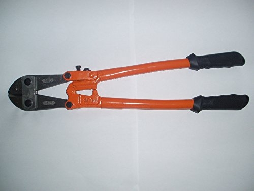 Toolzone 45,7 cm (450 mm) Bolt Cropper/Cutter ct024 - Cutter Bolt Duty Heavy