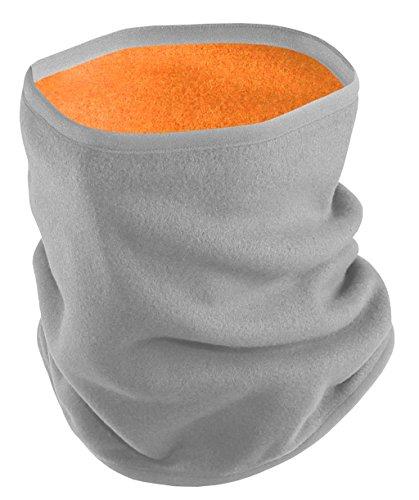 scaldacollo-termico-cold-scaldacollo-lana-inverno-grigio-arancione