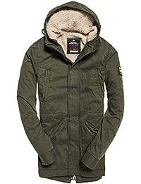 Suchergebnis auf für: Superdry Mäntel Jacken