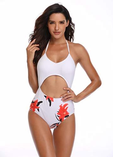 Power Bottom Kostüm - LUYION Mädchen Bademode Slim-Fit-Version Badeanzüge mit