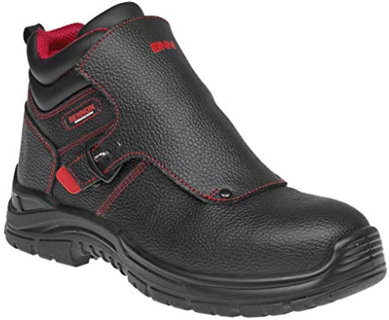 Soudeur Les Chaussures S3 Sécurité De Bennon OPk8n0w
