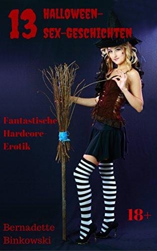 13 Halloween-Sex-Geschichten: Fantastische - Halloween 13