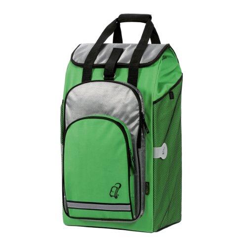 Andersen 60 Liter Tasche Hydro grün mit Kühlfach