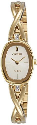 Reloj Citizen para Mujer EX1412-82P