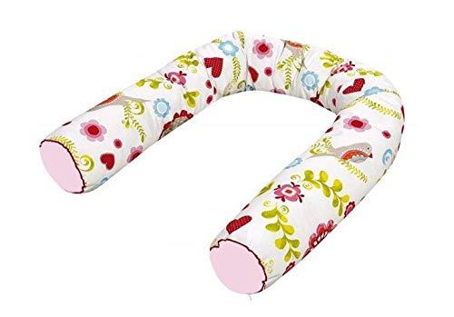 stchenschlange in verschiedenen Designs, Größe 180 / ø 14 cm, Bloom ()
