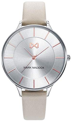 Mark Maddox MC7112-07 Orologio da polso donna