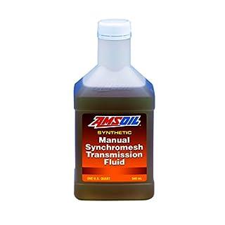 AMSOIL Synthetisches Synchromesh Schaltgetriebeöl 0,946 L