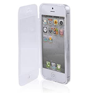 COQUE ETUI HOUSSE GEL SILICONE POUR Apple iPhone 5 5S: Amazon.fr: High-tech