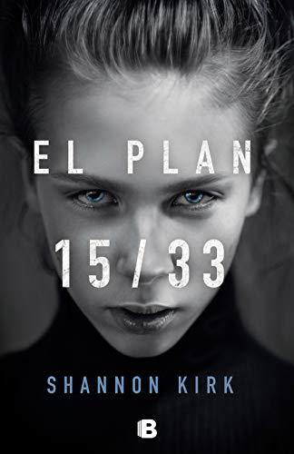 El plan 15/33 de [Kirk, Shannon]