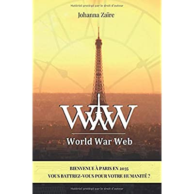 World War Web: WWW