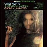 Quiet Nights & Brazilian Guitars by EMI Japan (2013-06-12)