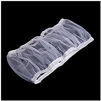 Lunji - Cubiertas para jaula de pájaros transpirables