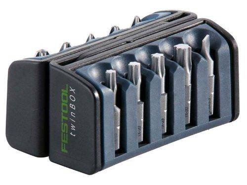 Festool Twinbox BB-TX 10 Torx-Bits