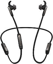 Jabra Elite 45e – Écouteurs Bluetooth sans Fil Waterproof pour les Appels et la Musique – Noir Titane